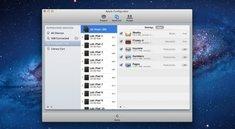 Für OS X: Apple veröffentlicht Java- und Configurator-Update