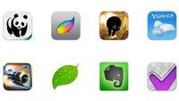 Apple Design Awards: die ausgezeichneten Apps