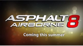 Asphalt 8: Airborne - Trailer verspricht Action satt