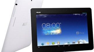ASUS MeMO Pad 10 FHD: Clover Trail+-Tablet kommt für 349 Euro