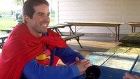 Alter Schwede: Dieser Man of Steel Trailer is beste