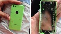Billig-iPhone: Fotos der Rückseite aufgetaucht [UPDATE: Weitere Fotos]