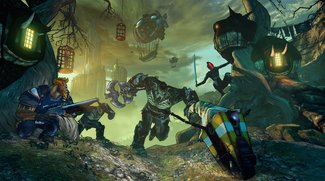 Borderlands 2: Launch Trailer zum neuen DLC