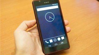 """Mysteriöses """"brandphone"""" mit Tegra 4i gesichtet. Ist es von HTC?"""