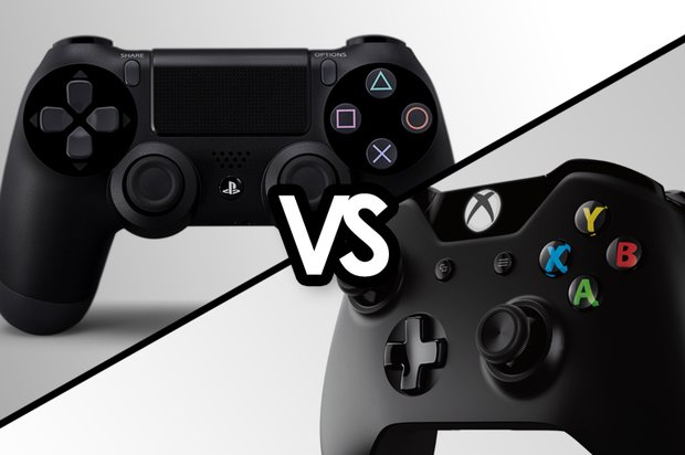 GIGA News: Die wichtigsten Spiele der E3 - Xbox One vs. PS4 vs. Wii U