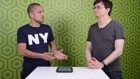 androidnext-F&A: Ihr fragt, Frank und Amir antworten, Folge 2