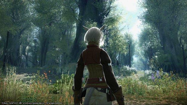 Final Fantasy XIV - A Realm Reborn: Große Updates alle 3 Monate geplant
