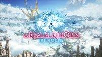 Final Fantasy XIV A Realm Reborn: Retro-Feeling mit dem 16bit-Trailer