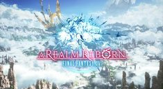 Final Fantasy XIV - A Realm Reborn: PS4-Version im April 2014