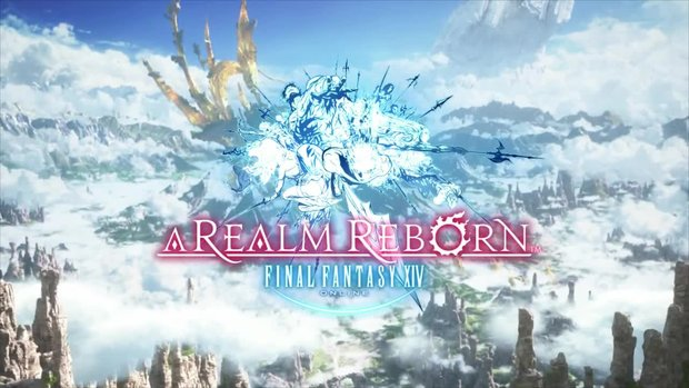 Final Fantasy XIV A Realm Reborn: Retro-Feeling mit dem 16bit-Trailer