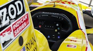 Forza Motorsport 5: IndyCar Teaser
