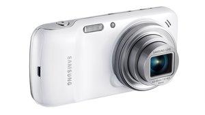 Samsung Galaxy S4 Zoom offiziell vorgestellt
