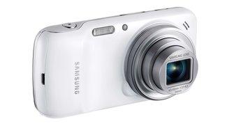 Samsung Galaxy S5 zoom: Spezifikationen der Smartphone-Kamera mit 19 MP und Hexa Core-CPU geleakt [Gerücht]