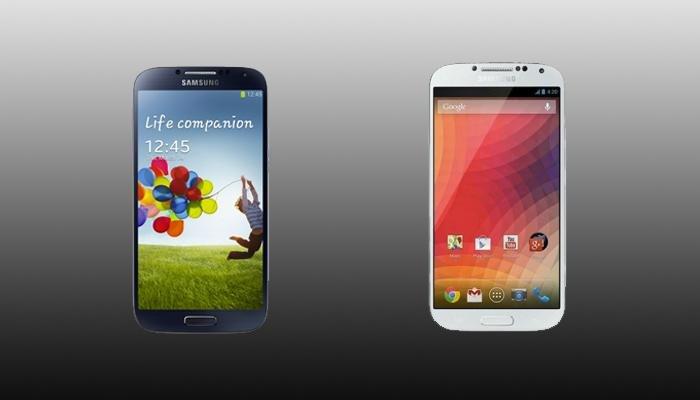 Samsung Galaxy S4: Root in Android 4.3-Leak unmöglich