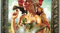 Game of Thrones Galerie: Die besten Bilder, Poster & Wallpaper zur HBO-Serie
