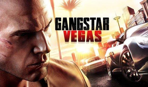 Gangstar Vegas ist jetzt für Android verfügbar
