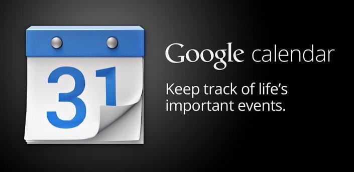 Google-Kalendar