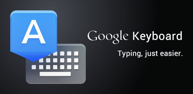 Google Keyboard: KitKat-Tastatur für alle Geräte [APK-Download]