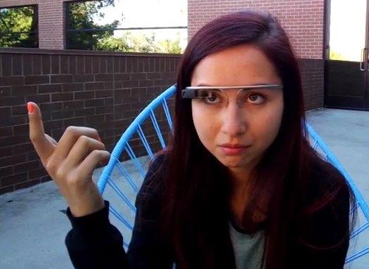 Dank Google Glass zum ultimativen Klugscheißer (20 Beispiele)