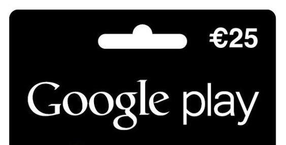 Google Play Gutscheinkarten bald bei Saturn & Co.