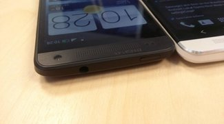 HTC One mini: Release-Termin in UK ist der 9. August [Gerücht]