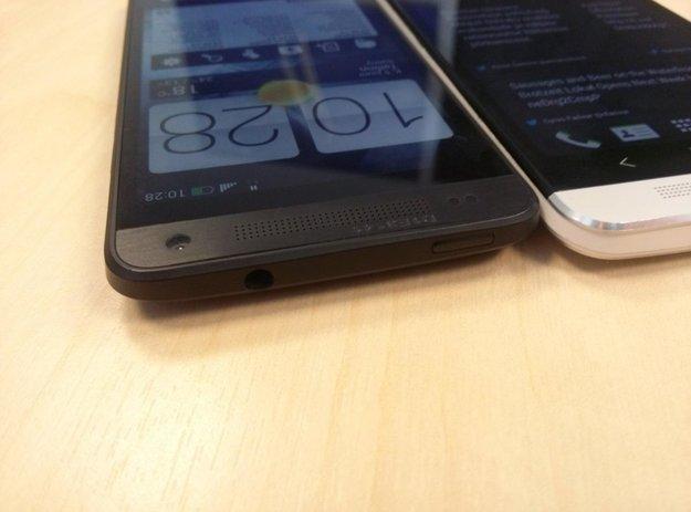 HTC One mini: Release-Termin in UK ist der 9. August [Gerücht]
