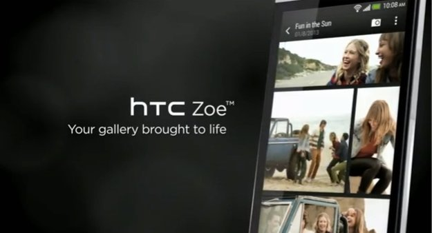 "HTC One: Android 4.2.2 Update bringt ""Zoe Fix"""