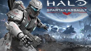 Halo - Spartan Assault: Top-Down-Shooter für Windows 8 Touch-Geräte angekündigt