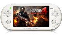 JXD S5110b – günstiges 5-Zoll-Gaming-Tablet im PS Vita Design
