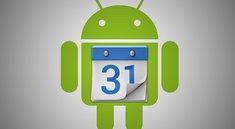 Android-Kalender: Die besten Kalender-Apps im Überblick