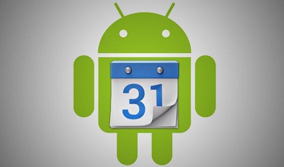 Android Kalender synchronisieren mit Facebook, Google und Co.