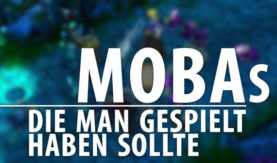 LoL, DotA oder HoN: 6 MOBA-Games, die ihr gespielt haben solltet