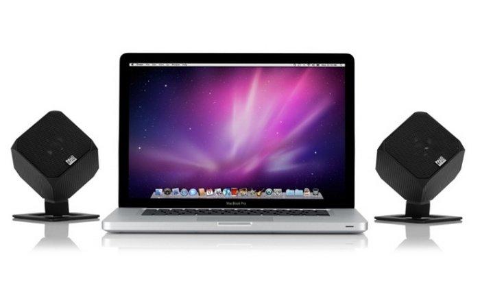 Apple Rechner mit 75 Euro Rabatt und Gratis-Soundsystem bei MacTrade