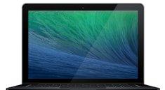 MacBook Pro Retina: So sieht es in Schwarz aus (Designstudie)