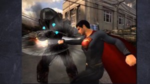 Man of Steel Android App