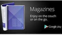 Google Play Magazines