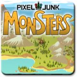 Pixel Junk Monsters