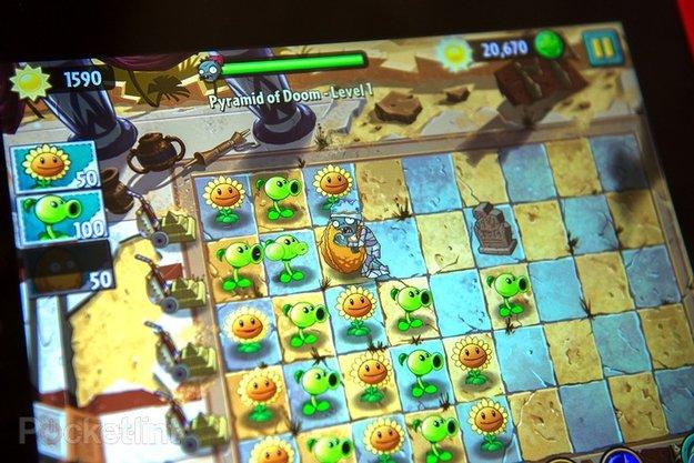 Plants vs Zombies 2: Auf der E3 angespielt