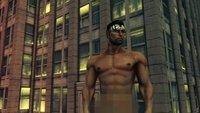 Saints Row 4: Kurzer Clip zeigt die durchgedrehte Stadt von Steelport