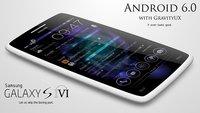 Samsung Galaxy S6 Konzept: Lasst uns den langweiligen Teil überspringen