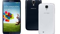 Galaxy S4: Samsung reduziert Teilebestellungen um 50 Prozent