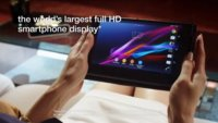 Sony Xperia Z Ultra - Big Screen, Big Entertainment und viel zu Big