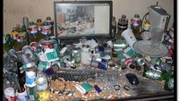Zockerbuden: Bei diesen PC-Gamern sieht es aus wie Sau