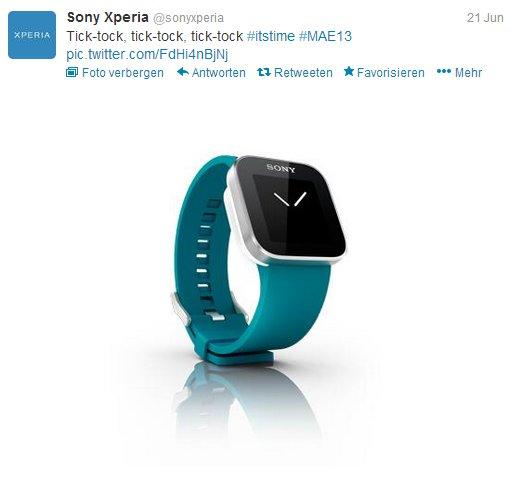 Sony-Smart-Watch-1