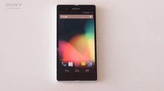 Sony Xperia Z: Google Edition ab Juli? [Gerücht]