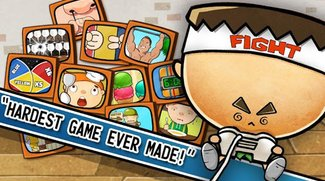 Hardest Game Ever 2 - Von Füße kitzeln, bis Kakerlagen schlagen
