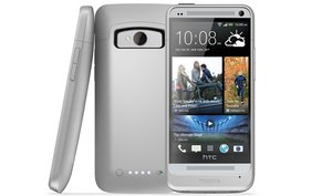Mophie Juice Pack HTC One