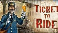 """Ticket to Ride: Brettspiel """"Zug um Zug"""" als Android-Version veröffentlicht"""