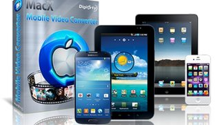 MacX Mobile Video Converter aktuell kostenlos (Lizenz-Code hier)