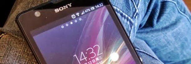 Xperia Z Ultra: Was wir von dem Android-Flaggschiff erwarten können